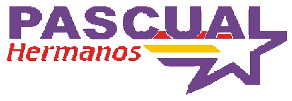 Logo Pascual Hermanos Valdepeñas pintores